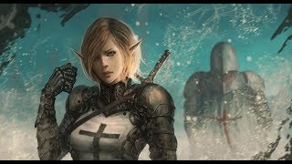 """Soulcalibur VI - Who is this Omid guy? An elf from hidden village clan """"Theory Video"""""""