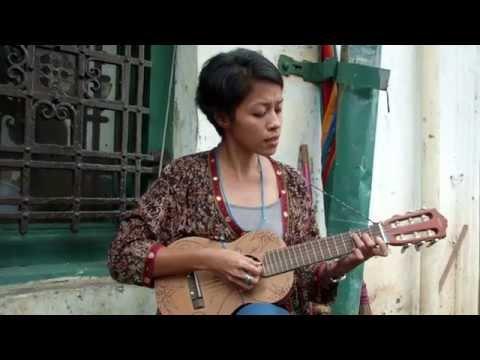 Gambang Suling (Javanese folk song) - Tata