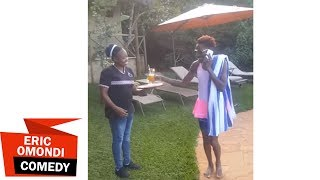 Eric Omondi Turkana Mp4 HD Video - Mp3lio Tubidy