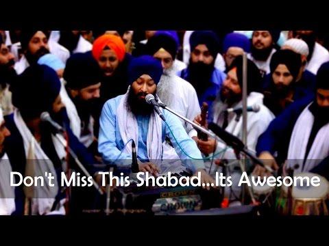 (No Words To Praise)Baras Ghanaa -Bhai Jagpal Singh Ji UK Akj