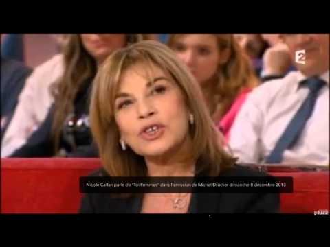 Nicole Calfan Toi Femm...