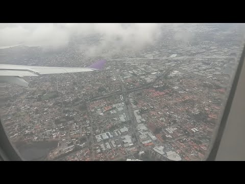 Perth To Bangkok By Thai Airways | PER To BKK | TG482