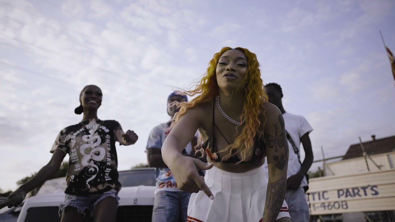 Rocha G - Kickin' Shit ( Official Music Video )