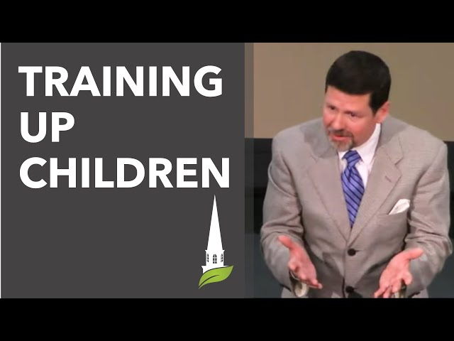 Dave Young: Training Up Children