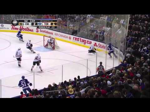 All 22 of Joffrey Lupul's Goals in 2013-14 - Toronto Maple Leafs