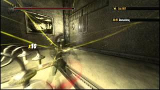 蜘蛛人:破碎次元挑戰流程影片 - 關卡:Goblin