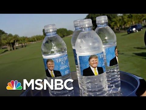 Donald Trump Attacks Opponents Insecurities | Morning Joe | MSNBC