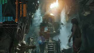 Rise of the Tomb Raider RTX 2060 Full hd Benchmark