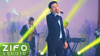 Ahliddini Fahriddin - Rolik konsert