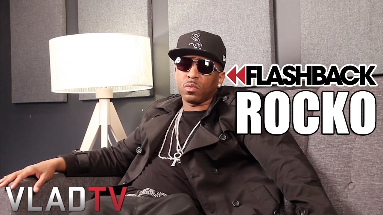 Rocko Talks Discovering & Signing Future in 2010