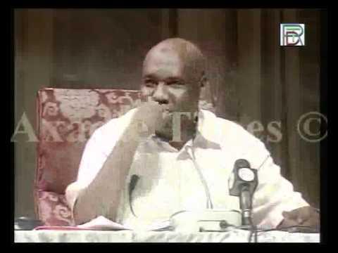 Djibouti Muxaadaro (Raaxada qoyska dhextaal) Sh. Abdirahman Bashir Pt.3 thumbnail