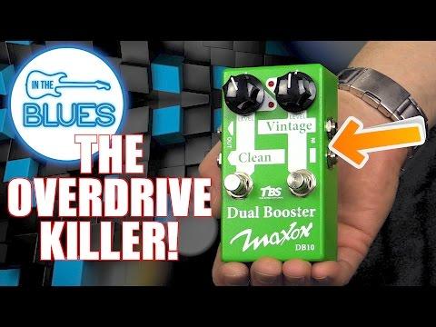 Volume Boost Pedals - The Hidden Gem Of Effects Pedals!
