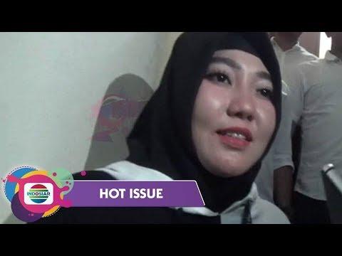 Panik! Via Valen Datangi Polda Jatim Kasus Endors Kosmetik Ilegal - Hot Issue Mp3