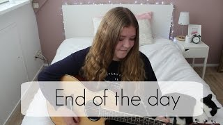 End of the day - One Direction Cover