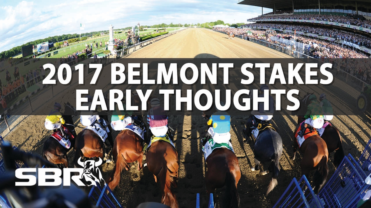 2017 Belmont Stakes field, updated odds and picks: Everything you need to know