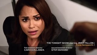 Chicago Fire Season 3 Episode 13 Promo Three Bells - Chicago Fire 3x13 Promo