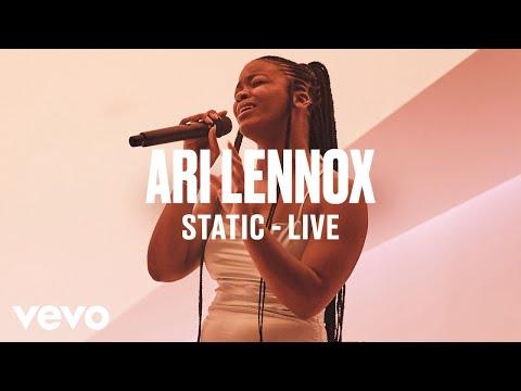 Static (Vevo Dscvr)