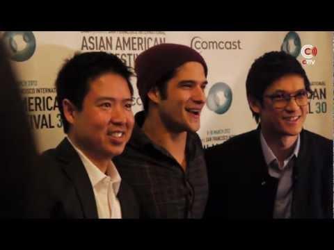 CRTV.NL: San Francisco International Asian American Film Festival 2012