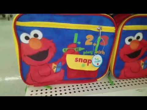 KMART DEAL 3.00 LUNCH BOXES 👉YMMV👈