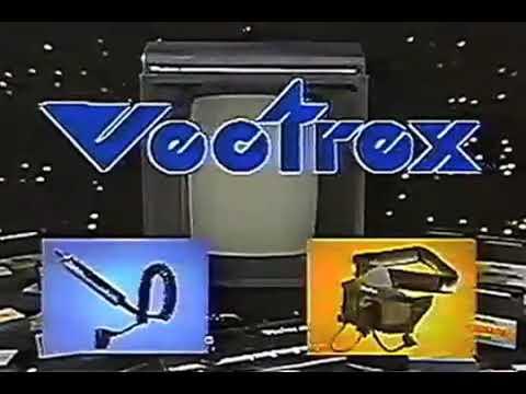 Vectrex Commercial - Personal Arcade