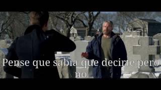The Amazing Spider-Man 2: Alternate Graveyard Scene (Subtitulado Latino)