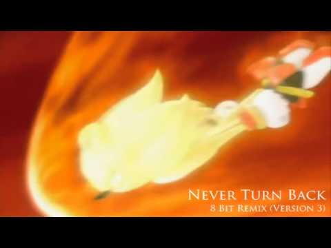 Shadow The Hedgehog: Never Turn Back 8 Bit Remix V3