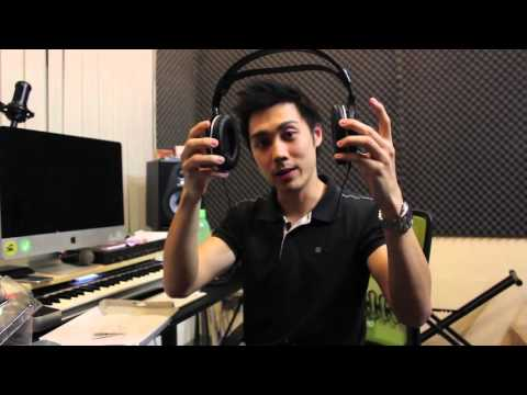 Audio-Technica ATH-T200 Review & Headphones For Recording - Audio Mentor
