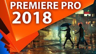 Premiere Pro CC 2018 (12.0.0) обзор новой версии. Октябрь 2017 - AEplug 195