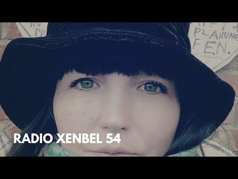 Xenia Beliayeva - Radio Xenbel 54