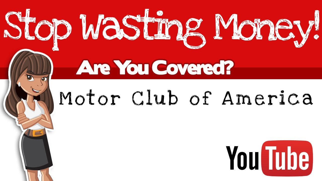 Motor Club Of America Affordable Emergency Roadside