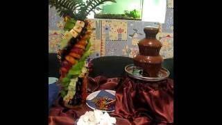 karving.org.ua шоколадный фонтан, фруктовая пальма,Днепр(Аренда шоколадного фонтана в Днепропетровске, недорого. Цены и контакты на сайте http://karving.org.ua Есть возможно..., 2011-09-28T20:05:49.000Z)