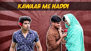 Download lagu Kawaab Me Haddi Comedy Azhar N Ali MP3