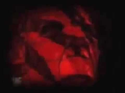 WWE Masked Kane Old Theme song with Titantron 1997