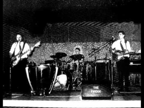 Death In June - Himmel Strasse (1981 Demo)