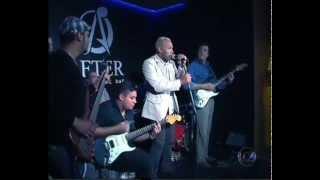 Rui Veloso,Luis Represas e Jeff Negreiros no After Music Bar !!!