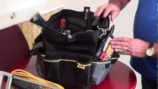 Stanley Fatmax Tool Bag Product Review