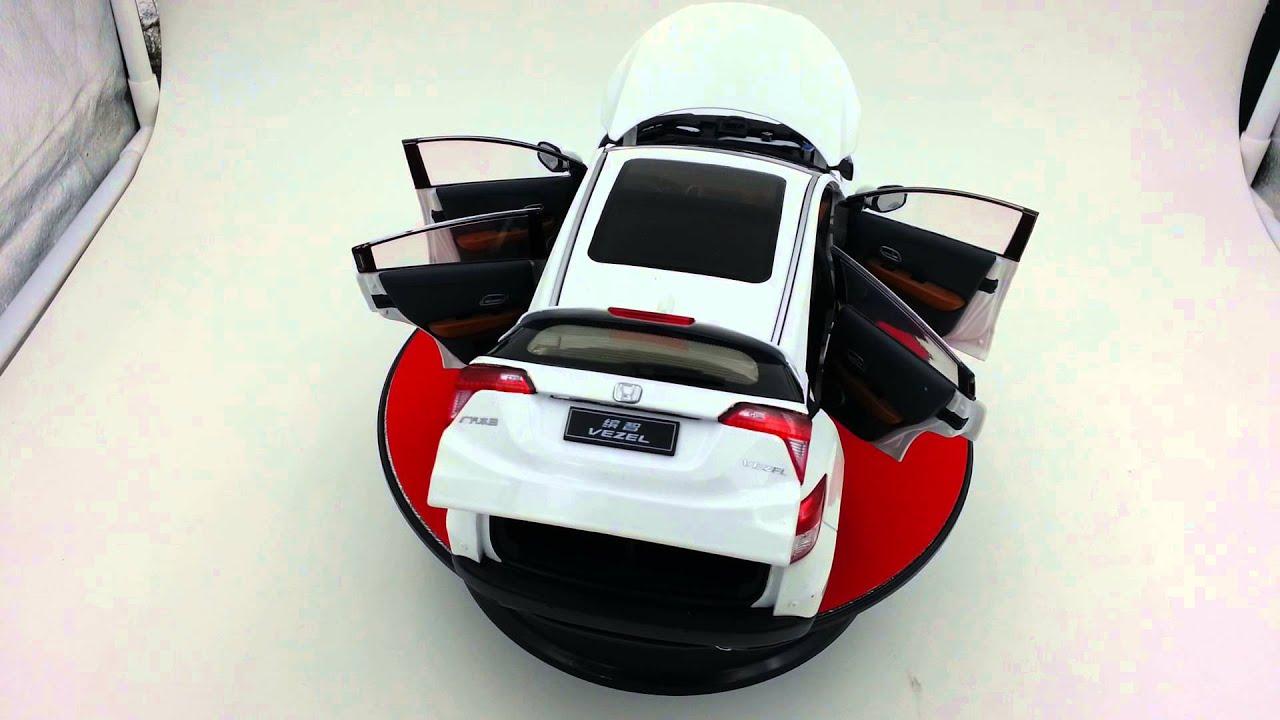 Honda New Model Vezel 2014 Suv 1 18 By Honda Dealer Edition