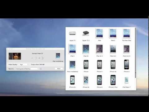 How to Convert Videos for Apple Devices with DVDFab Video Converter Lite