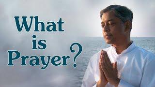 Was ist Beten?