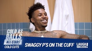 Swaggy P Goes From The Hood To The Pros