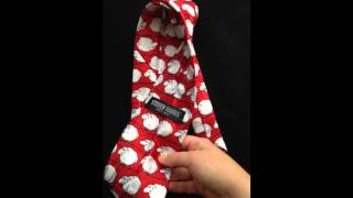 Funny Ties Product Review by Novelty Nation Neckties: An Amazon Store