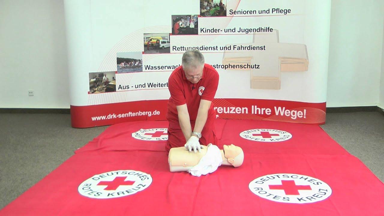 Erste Hilfe Video