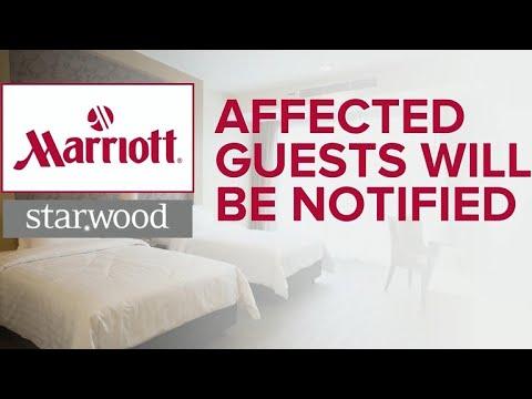 375fbfa83c Marriott faces backlash over data breach impacting 500 million guests