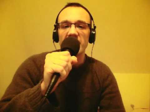 karaoke video (Amazed by Lonestar)