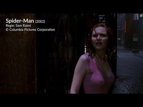 Anschlussfehler Beispiel: Spider-Man (2002)