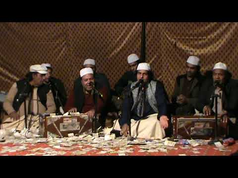 Hind Wali Usman Ke Piyare Oonchi Tumhari Shan Hai Khawaja - Akhter Sharif Qawal