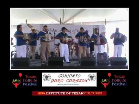 Conjunto Puro Corazon Nuevo Laredo TFLF 11Jun2016