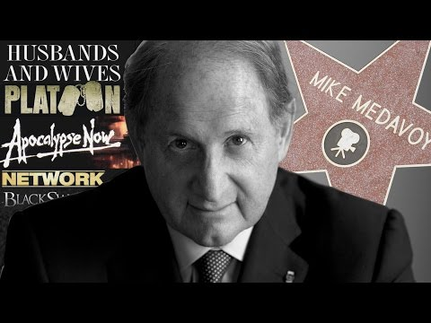 Hollywood, China & Movie Culture Wars with Mike Medavoy