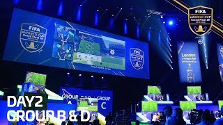 FIFA eWorld Cup 2018- Groups A & C (Chinese Commentary)