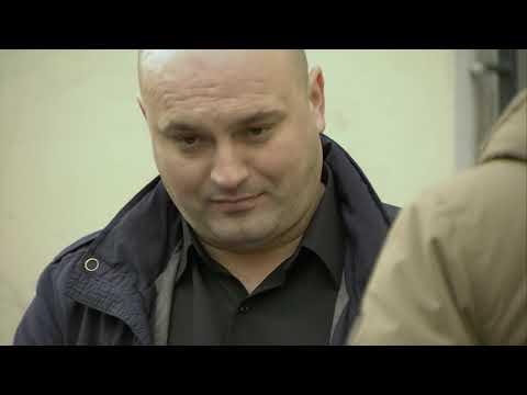 Улицы Разбитых фонарей сезон 13, серия 39 - Менты